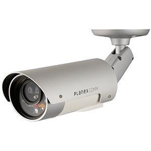 プラネックス カメラ一発!アウトドア CS-W80HD
